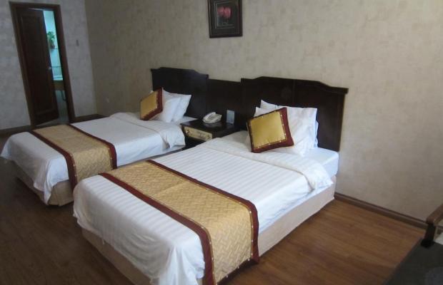 фото отеля Tung Shing Halong Pearl изображение №25