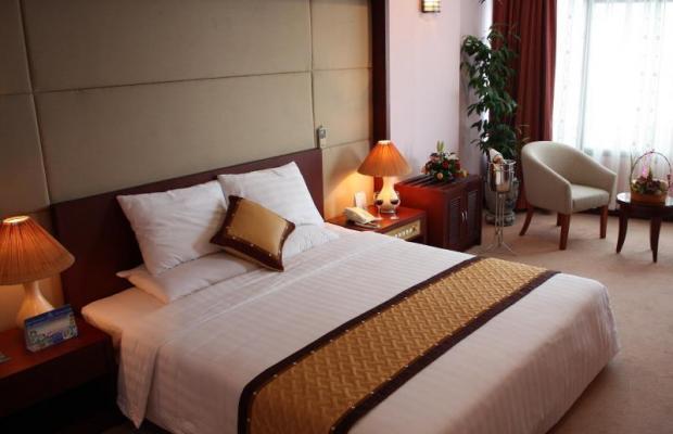 фотографии отеля Tung Shing Halong Pearl изображение №3
