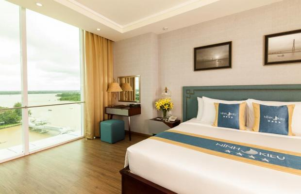 фотографии отеля Ninh Kieu изображение №23