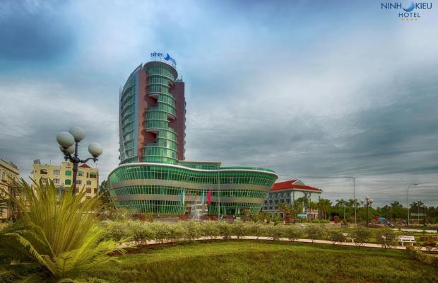 фото отеля Ninh Kieu изображение №1