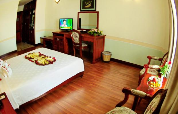 фотографии отеля Ninh Kieu 2 изображение №11