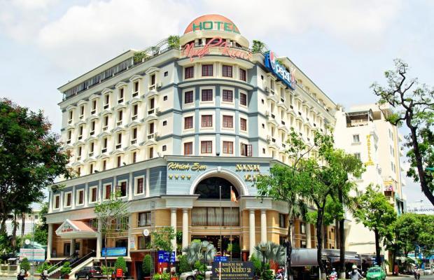 фото отеля Ninh Kieu 2 изображение №1