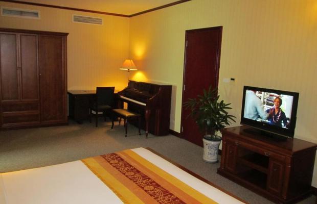 фотографии отеля Mithrin Halong изображение №15
