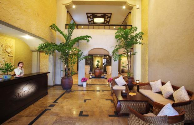 фото Sun Spa Resort изображение №10