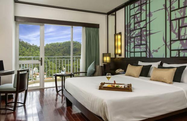 фотографии отеля Novotel Halong Bay изображение №39