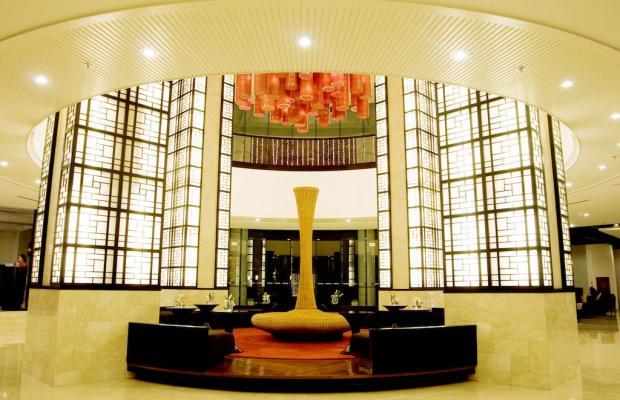 фотографии отеля Novotel Halong Bay изображение №11