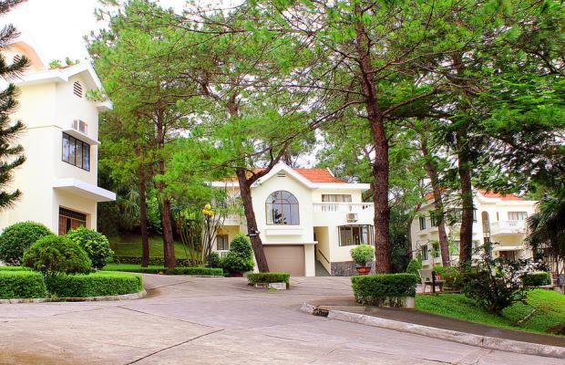 фотографии отеля Saigon Halong изображение №67