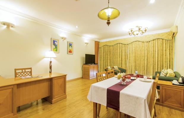 фотографии отеля Saigon Halong изображение №63