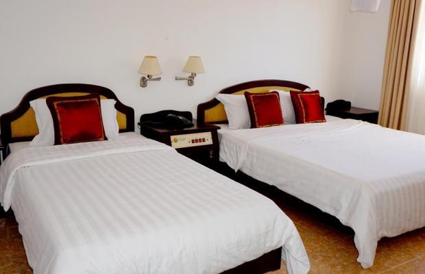 фотографии отеля Binh Chau Hot Springs изображение №23