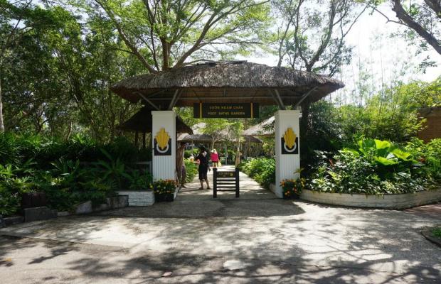 фото отеля Binh Chau Hot Springs изображение №9