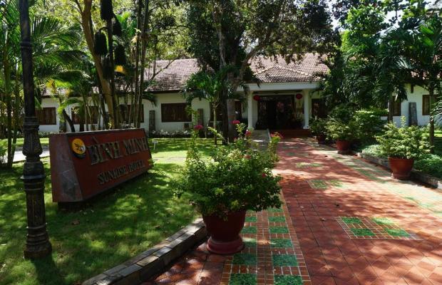 фото отеля Binh Chau Hot Springs изображение №5