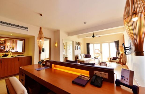 фото AVANI Quy Nhon Resort & Spa (ex. Life Wellness Resort Quy Nhon)   изображение №6
