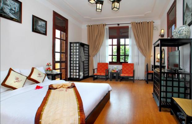 фотографии Lotus Hoi An Boutique Hotel & Spa изображение №32