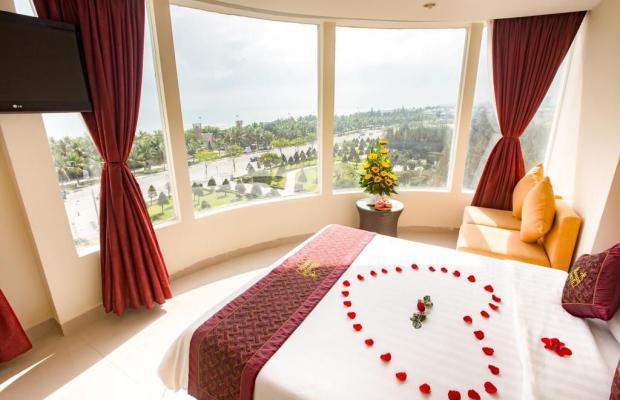 фотографии отеля Grand Mango Hotel изображение №15