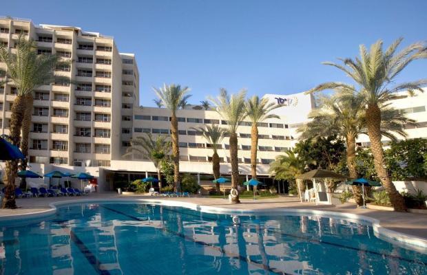 фото отеля Caesar Premier Eilat изображение №9