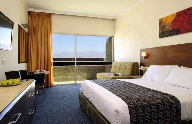 фотографии отеля Caesar Premier Eilat изображение №7