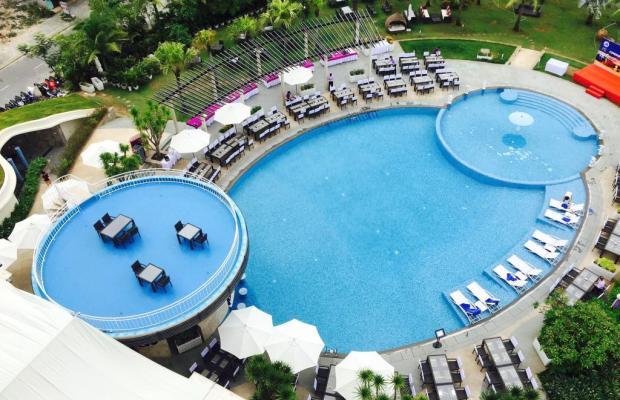 фотографии отеля Holiday Beach Da Nang Hotel & Resort изображение №95