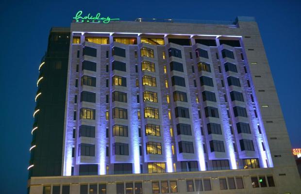 фотографии Holiday Beach Da Nang Hotel & Resort изображение №88
