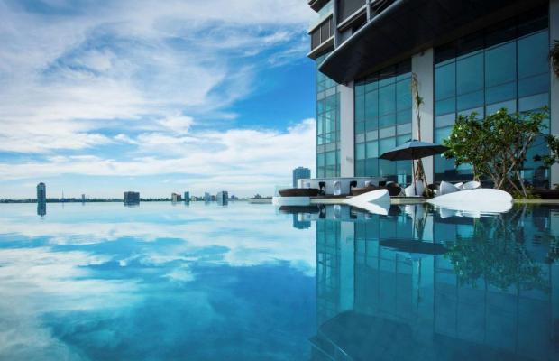 фото отеля Novotel Danang Premier Han River изображение №37