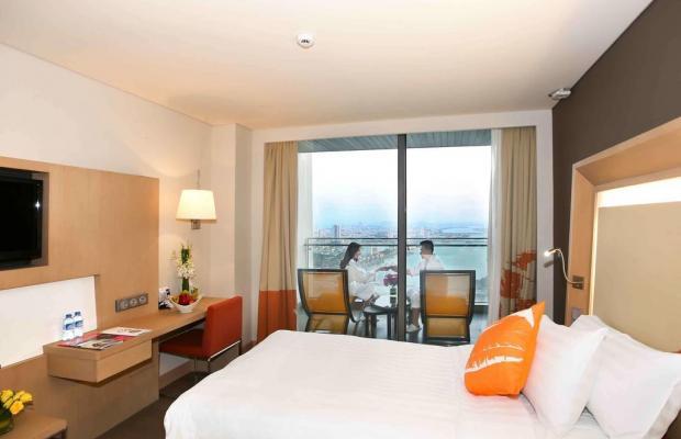 фото отеля Novotel Danang Premier Han River изображение №29