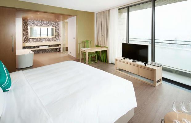 фото отеля Novotel Danang Premier Han River изображение №5