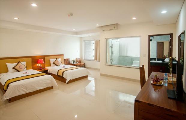 фотографии отеля Song Cong Hotel Da Nang изображение №7