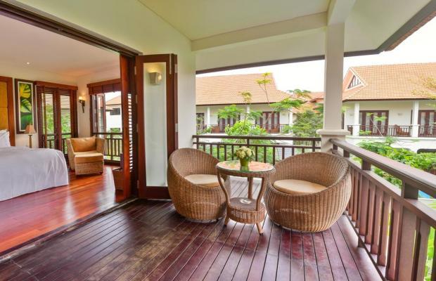 фото отеля Furama Villas Danang изображение №45