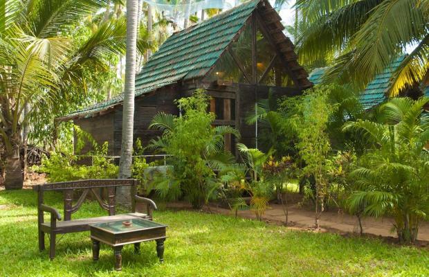 фото Leela Cottages изображение №30