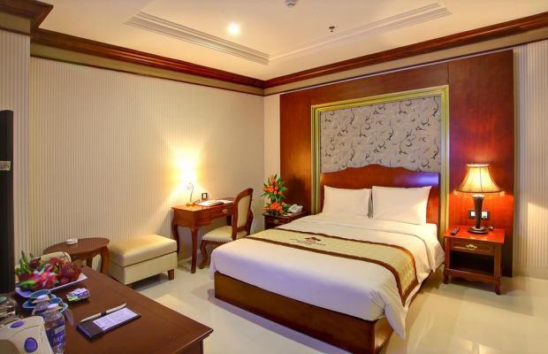 фотографии отеля Seventeen Saloon Hotel изображение №31