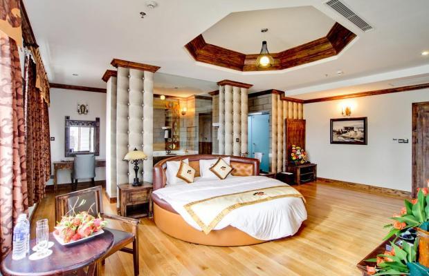 фото отеля Seventeen Saloon Hotel изображение №29