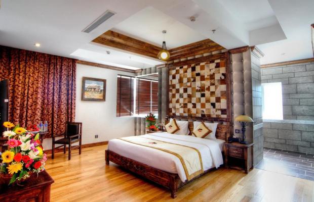 фото отеля Seventeen Saloon Hotel изображение №25
