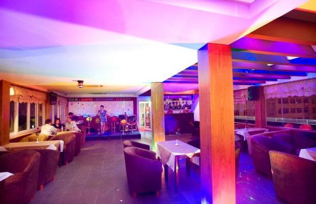 фотографии отеля Song Thu Hotel изображение №23