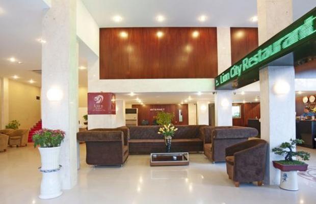 фото отеля Song Thu Hotel изображение №17