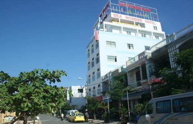 фото отеля Sea Wonder Hotel изображение №1