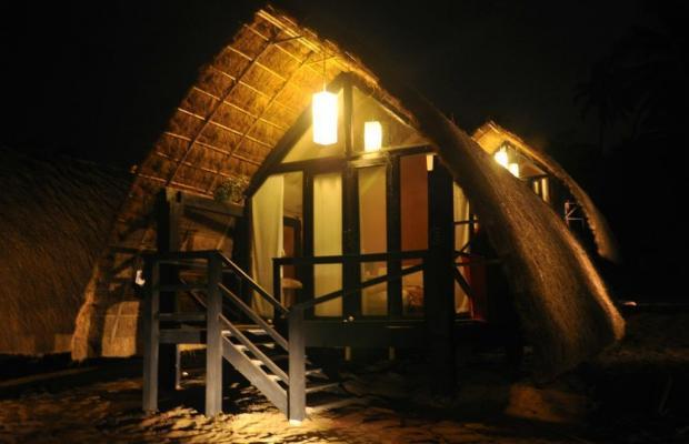 фотографии отеля Golven Resort изображение №11