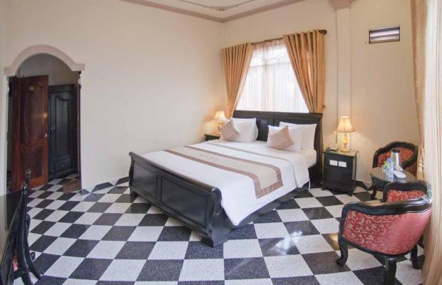 фотографии отеля Fortune Dai Loi Hotel изображение №3