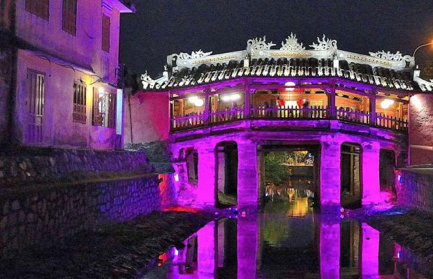фото Mercure Hoi An Royal (ex. Grand Royal Hotel Hoi An; Pacific) изображение №46
