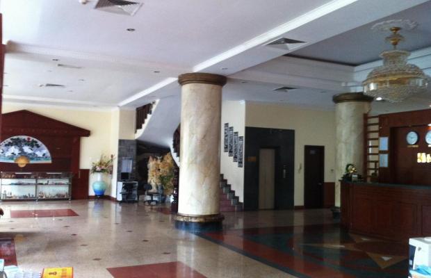 фотографии отеля Blue Sky Halong изображение №3