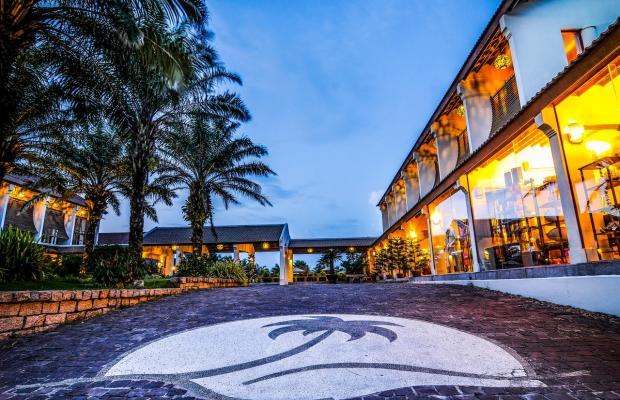 фото отеля Palm Garden Beach Resort & Spa изображение №37