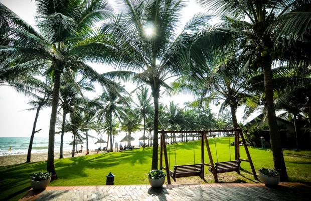фотографии Palm Garden Beach Resort & Spa изображение №32