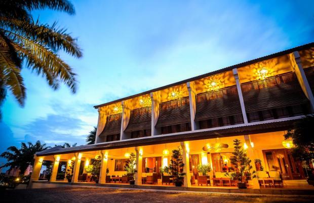 фото Palm Garden Beach Resort & Spa изображение №6