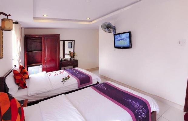 фотографии отеля Champa Hotel Da Nang  изображение №27