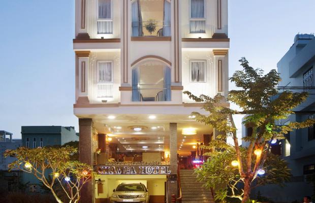 фото отеля Champa Hotel Da Nang  изображение №1