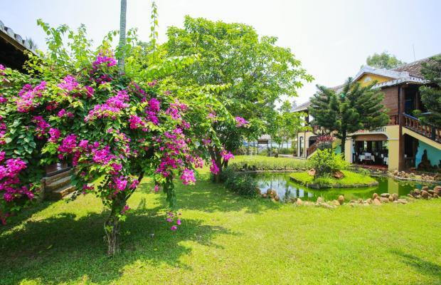 фото отеля Pho Hoi Riverside Resort изображение №21