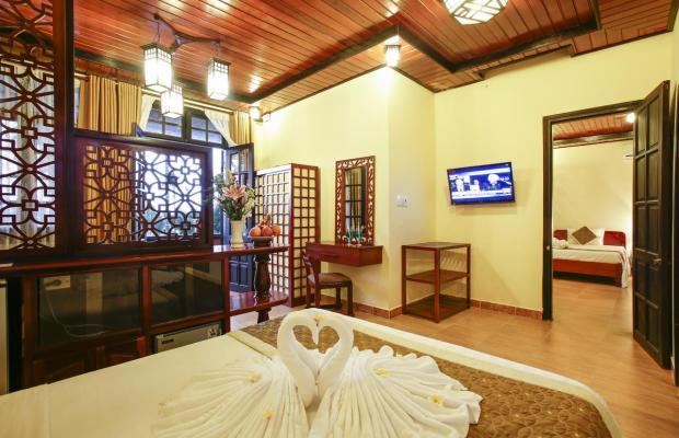 фото Pho Hoi Riverside Resort изображение №14