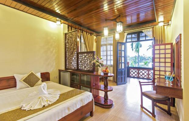 фото отеля Pho Hoi Riverside Resort изображение №13