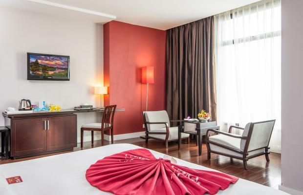 фотографии отеля Royal Lotus Hotel Ha Long изображение №19