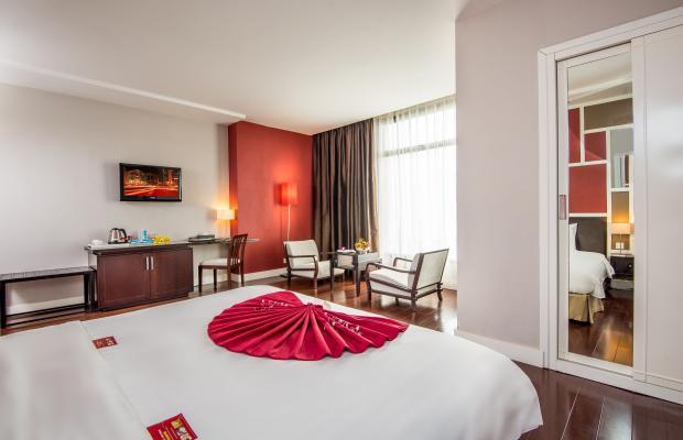 фото отеля Royal Lotus Hotel Ha Long изображение №17