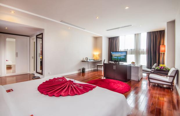 фото Royal Lotus Hotel Ha Long изображение №10