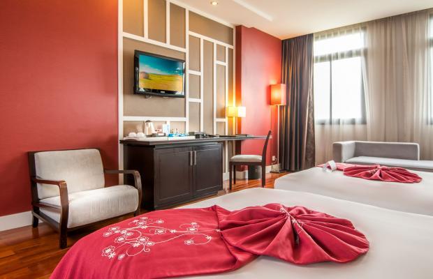 фотографии отеля Royal Lotus Hotel Ha Long изображение №7